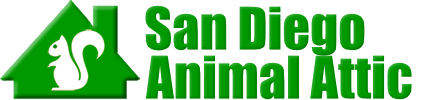 San Diego Animal Attic